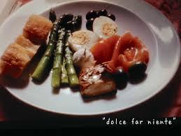 dolce cuisine dolce far niente a streetcar named devour