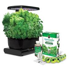 discover your love for gardening with the best hydroponic system