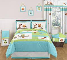 Kids Bedding Sets For Girls by Owl Comforter Set Bedding Setart Over Bed Wonderful Owl Toddler