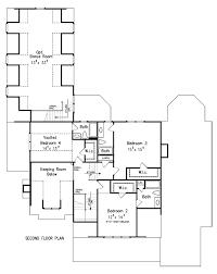 Manor House Floor Plan Northfield Manor House Floor Plan Frank Betz Associates