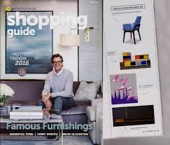 4 Top Home Design Trends For 2016 Press About Jacob Antoni Jacob Antoni Custom Design U0026 Architecture