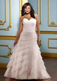 32 Best Plus Size Wedding Gown Images On Pinterest Beads Bridal