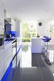 Kitchen Ambient Lighting Kitchen Led Lighting Kitchen Contemporary With Ambient Lighting