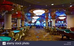 casinos with table games in new york gaming floor of the turning stone resort and casino in verona new