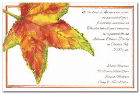 classic wedding invitations for you autumn wedding invitation quotes