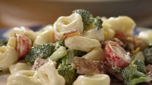 bacon ranch pasta salad video allrecipes com