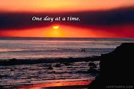 One Day At A Time by One Day At A Time Pictures Photos And Images For Facebook