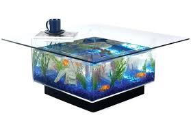 fish tank coffee table diy coffee table aquarium coffee table aquarium coffee table fish tank