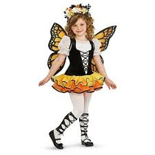 Candy Fairy Halloween Costume Butterfly Halloween Costumes Target