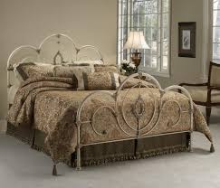 Metal Bedroom Furniture Amazon Com Hillsdale Furniture 1310bfr Victoria Bed Set With