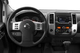 nissan navara 2008 interior 2016 nissan frontier price photos reviews u0026 features
