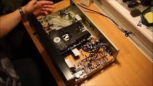typiske cd drev problemer onkyo dx 750 youtube