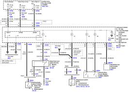2000 ford focus headlight switch wiring diagram wiring diagram