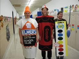 Unusual Halloween Costumes 176 Creative Halloween Costumes Teachers Images