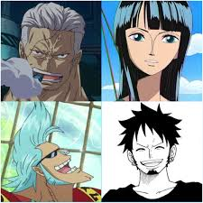 shonen hairstyles discussion best and worst hairstyles in one piece page 6 oro