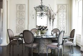 Silver Dining Room Silver Dining Room Sets With Exemplary Best Glass Dining Table