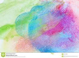super colorful colorful watercolor paint on canvas super high resolution and