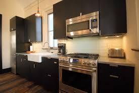 dark cherry kitchen cabinets tag for kitchen design white cabinets black countertops kitchen