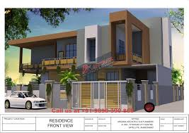 best residential architects design high end villas architects