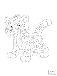 Cartoons Go Diego Go Baby Jaguar Go Diego Go Coloring Pages Go Diego Go Coloring Pages