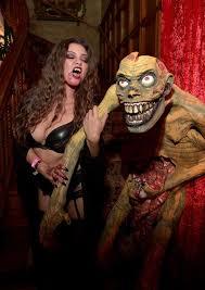 Halloween Playboy Costumes Playboy U0027s Halloween Bash