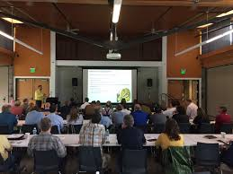 Washington State Conservation Commission Regional by Washington State University Extension News Western Extension