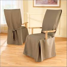 Dining Chair Slipcovers With Arms Dining Chair Covers With Arms Marvelous Idea Kitchen Dining
