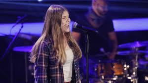 Voice Kids Blind Auditions Leonie Salvation Blind Audition Ii The Voice Kids 2017 Sat1