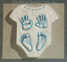 keepsake items 66 best baby handprints images on baby keepsake