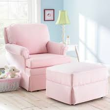 Pink Nursery Rocking Chair Best Chairs Inc Pink Jac Glider Or Ottoman Jcpenney