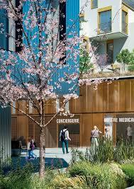 Chambre Ré Ionale Des Comptes Paca Building Up Metropolises