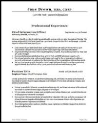 Executive Resume Template by Executive Resume Templates For 2018 Kirby Partners