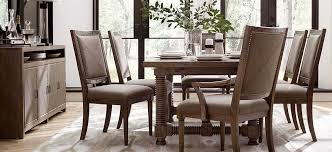 Trestle Dining Room Table Sets Rectangular Tables