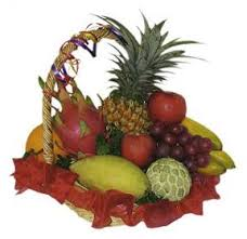 fruit baskets for delivery staunton florist inc fruit basket staunton va 24401 ftd