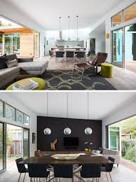 discover this mid century modern home in california modern home