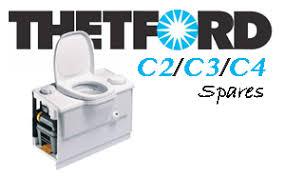 caravansplus thetford c200 toilet spare parts