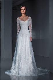 western wedding dresses discount 2016 lace tulle white wedding dresses with
