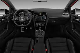 volkswagen pickup interior 2016 volkswagen golf reviews and rating motor trend
