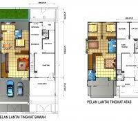 Garage Construction Plans Uk Plans Diy Free Download by Double Storey Houses With Balcony Modern Two Story House Plans