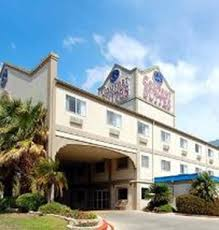 Comfort Suites Seaworld San Antonio Comfort Suites Airport North Tourist Class San Antonio Tx Hotels