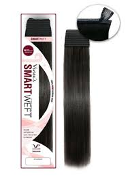 Fox Hair Extensions by Smart Weft Remi Yaki Weave 10