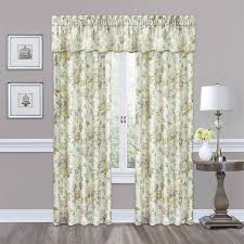 Discount Waverly Curtains Amazon Com Traditions By Waverly 11467052016ind Forever Yours 52