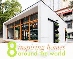 home design 8 8 of the world s most inspiring homes inhabitat green design