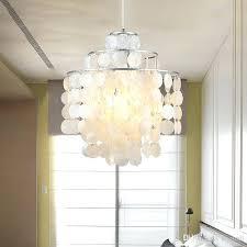 shell pendant lights u2013 karishma me