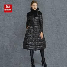 popular down dress coats buy cheap down dress coats lots from
