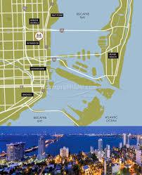 Wynwood Miami Map by Midtown Miami Patricio Orloff Cervera Real Estate Miami