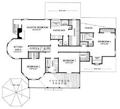 victorian house plan chp 47694 at coolhouseplans com
