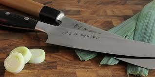 les meilleurs couteaux de cuisine couteaux japonais de cuisine