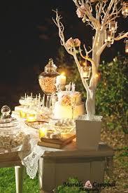 make your own buffet table candy bar y recena salada de otoño wedding candy seattle wedding