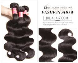 weave on unprocessed human cheap wave hair 3